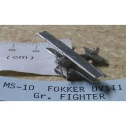 CinC MS010 Fokker D VII