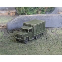 CinC US102 M109 2 1/2 Ton Shop/ Van Truck