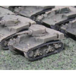 CinC US039 M3A1 Stuart