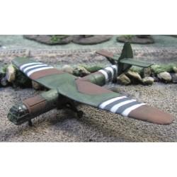 CinC MS059 Horsa Glider