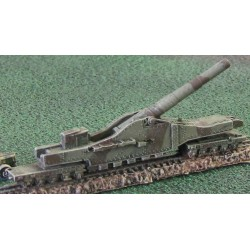 ORF005 32cm M 74 French rail gun