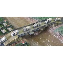 P002 Wooden Bridge (Heavy)