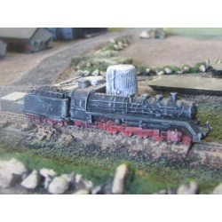 T003 German Locomotive