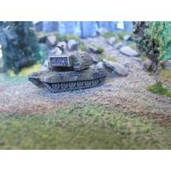 ORR002 1K17 Szhatie (Stiletto) Laser Tank Turret
