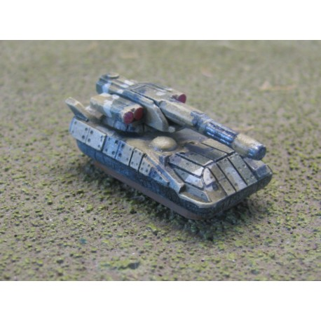 SWS SLG001 Stirling Strike Hovercraft.