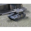 SWS BRY001 Bradley Medium Tank