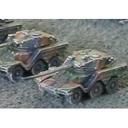 CinC F010 REC 90S Sagaie