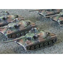 CinC F003 AMX030
