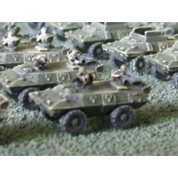 CinC US092 V150 Commando with 7.62