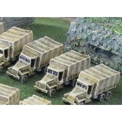 CinC US048 GMC 2 1/2 ton truck