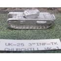 CinC UK025 Churchill MK I