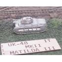 CinC UK048 MK II Matilda III