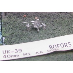 CinC UK039 Bofors 40mm