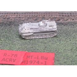CinC R078 M1974 MT-LBu ACRV