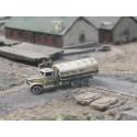 CinC R092 KRAZ 214 10 ton 6x6 truck