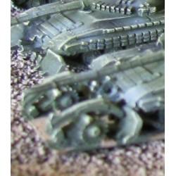 CinC R063 PT55 Mine Rollers